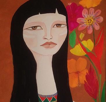 Claudia Liz